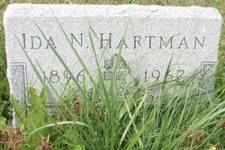 Ida N Hartman