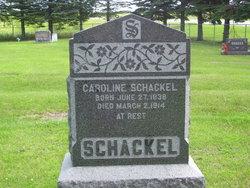 Caroline Schackel