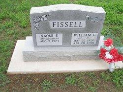 William George Fissell