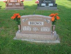 Edith Louise Brown