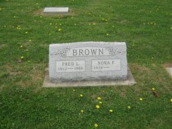 Fred L Brown