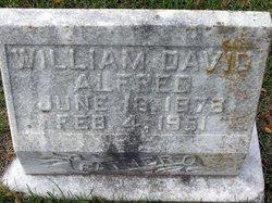 William David Alfred