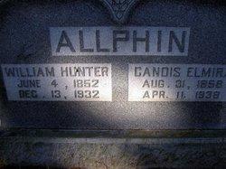 Candis Elmire <i>Manning</i> Allphin