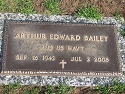 Arthur Edward Bailey