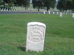 Corp Jacob H. Allspaugh