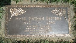 Mark Nathan Betters
