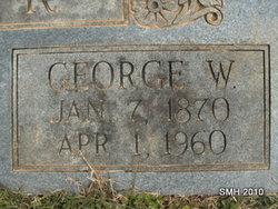George W. Cooper