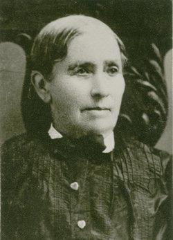 Laura Abigail <i>Thayer</i> Gilbert Messenger
