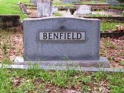 Clinton Benfield