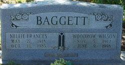 Woodrow Wilson Baggett
