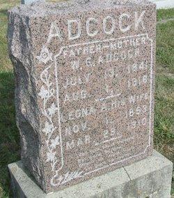 Walter George Adcock