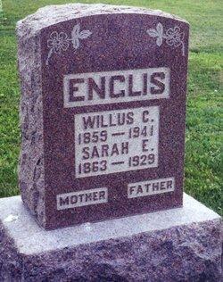 Willus Carlton Englis