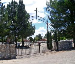 Tortugas Cemetery