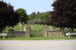 Boston Mills Cemetery