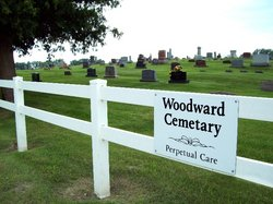Woodward Cemetery
