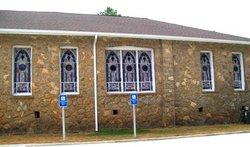Bush Chapel AME Zion Church Cemetery
