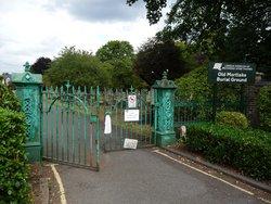 Old Mortlake Cemetery