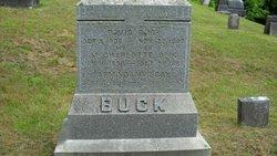 M Charlotte <i>Olin</i> Buck