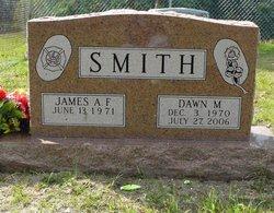 Dawn Marie <i>Knotts</i> Smith