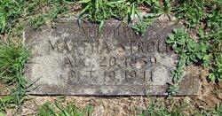 Dorothy Martha J. <i>McAllister</i> Strole