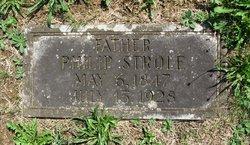 John Philip Strole