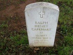 Ralph Henry Capehart