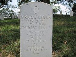 Grace Tyler Antonelli