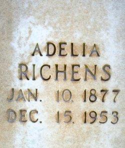 Adelia Duke Richens