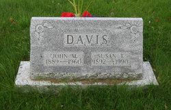 John Melvin Davis