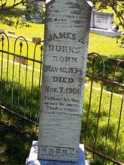 James Armstrong Burks