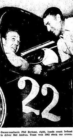 Ernest Melvin Andrus