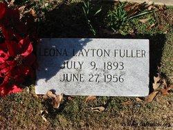 Leona <i>Layton</i> Fuller