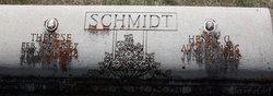 Henry Carl Schmidt