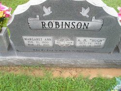 Altus Hugh Robinson