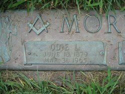 Odie Lee Morris
