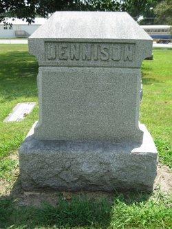 Sgt James H Dennison