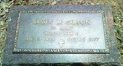 James Monroe Gibson