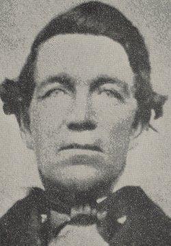 Alonzo Lusk
