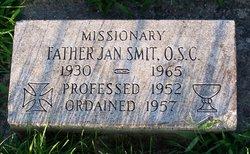 Fr Jan Smit