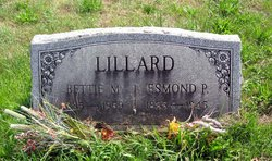 Esmond Printz Lillard