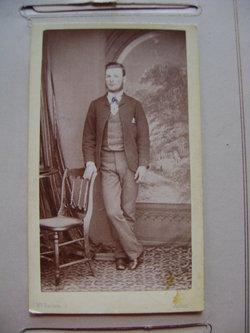 James Anderson Colville