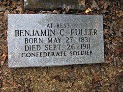 Benjamin Clay Fuller
