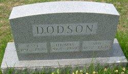 Jesse Dodson