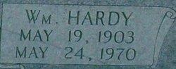 William Hardy Cross
