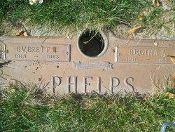 Everett Phelps