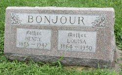 Henry Bonjour