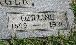 Ozilline <i>Davis</i> Augspurger