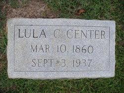 Mary Tallulah Lula <i>Connor</i> Center