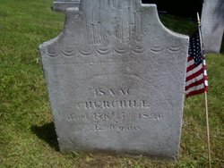 Isaac Churchill