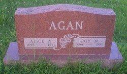 Alice A. Agan